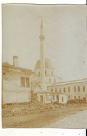 Photo Mosquée De Monastir 11x8cm 1917 - Plaatsen