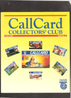 IRLANDE Document Télécartes 1995-96. - Ireland