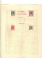Gilbert  Et Elice (1918-27)   -  George V    -  Neufs* MLH - Gilbert & Ellice Islands (...-1979)