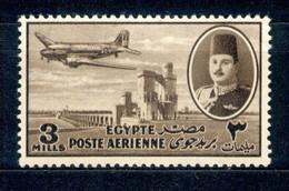 Ägypten Egypt 1947 - Michel Nr. 306 ** - Unused Stamps