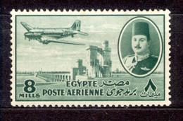 Ägypten Egypt 1947 - Michel Nr. 309 ** - Unused Stamps