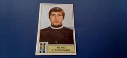 Figurina Calciatori Panini 1971/72 - Carmignani Juventus - Edizione Italiana