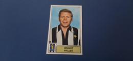 Figurina Calciatori Panini 1971/72 - Haller Juventus - Edizione Italiana