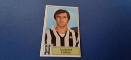 Figurina Calciatori Panini 1971/72 - Furino Juventus - Edizione Italiana