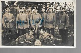 WW1 WK1 ERINNERUNG SOLDATEN 1915 - Oorlog 1914-18