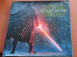Boek The Art Of Star Wars: The Force Awakens (Eng.) - Non Classificati