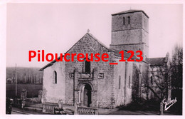 """16 Charente - CONFOLENS - """" Eglise Saint (St) Barthélèmy """" - Confolens"""