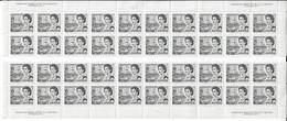 CANADA 1967-1973 SCOTT 460f CBN1 4 CB - Unused Stamps