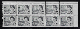 CANADA 1967-1973 SCOTT 460 BNA OTTAWA - Unused Stamps