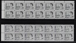 CANADA 1967-1973 SCOTT 460 MNH - Unused Stamps