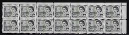 CANADA 1967-1973 SCOTT 460 WINNIPEG TAG MNH - Unused Stamps