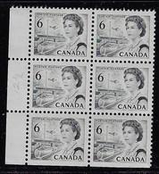 CANADA 1967-1973 SCOTT 460 BNA OTTAWA MNH - Unused Stamps