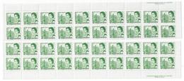 CANADA 1967-1973 SCOTT 455 B  4 CB  CBNC - Unused Stamps