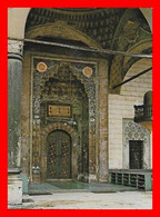 CPSM/gf  SARAJEVO (Bosnie-Herzegovine) Mosquée De Gazi-Husrevbey...I009 - Bosnië En Herzegovina