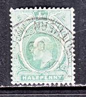 SOUTHERN  NIGERIA   32   (o)  Wmk. 3  MULTI  CA - Nigeria (...-1960)