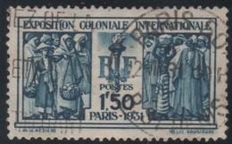 France - #262 - Used - Oblitérés