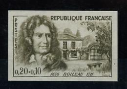 1960, Frankreich, 1311 PU, ** - Unclassified