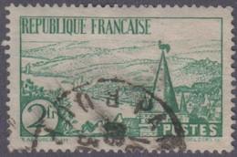 France - #299 - Used - Oblitérés