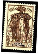 52979 - 1 TP - Used Stamps