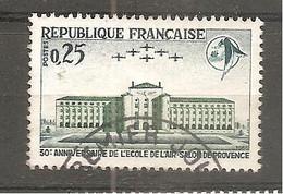 FRANCE  1965 Y T N ° 1463 Oblitéré Beau Cachet - Used Stamps