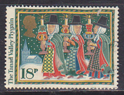 Tp De Noël -Christmas - Roi Mages - Obli - Used - Usato - Used Stamps
