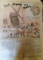 C1 Curiosa FIN DE SIECLE Journal Illustre 1895 500 Catulle MENDES  Port Inclus France - 1801-1900