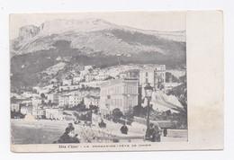 CP1486 - LA CONDAMINE - TETE DE CHIEN - La Condamine