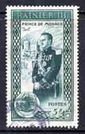1950 - YT 341 OBLITERE COTE 2.40 € - Ongebruikt