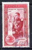 1950 - YT 342 OBLITERE COTE 6.30 € - Ongebruikt