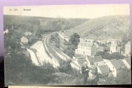 Cpa Sossoye  1909 - Anhée