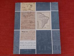 Portugal PRE-FILATELIA PORTUGUESA Book Vol.2 Islands And Colonies By Luis Frazão (Port+English) RDP FRPSL AEP - Altri Libri