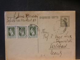 95/629  CP BULGARIE 1903 - Postcards