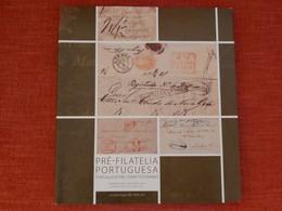 Portugal PRE-FILATELIA PORTUGUESA Book Vol.3 ADDENDUM By Luis Frazão RDP FRPSL AEP - Altri Libri