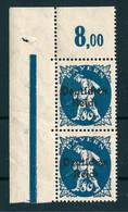 MiNr. 128 VI Oberrand Bogenecke - Plattenfehler