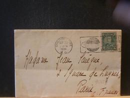 95/639  LETTRE CANADA POUR PARIS 1930 - Covers & Documents