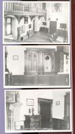 Lot 3 Cpsm Spontin  Chateau  1964 - Yvoir