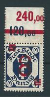 MiNr. 102 Oberrand  (0625) - Danzig