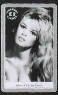 003 - Telecarte  Cinéma    Brigitte Bardot - Cinema