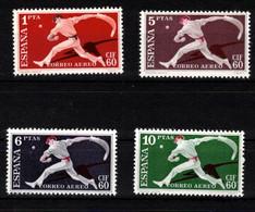 ESPAGNE  Timbres Neufs ** De 1960   ( Ref 3745 ) Sport - Poste Aérienne - 1951-60 Neufs