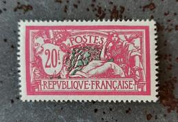 PMo - France 1925 N°208 ** LUXE (cote 550.00e) ! Certifié Par Expert ! - Unused Stamps