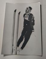 XIemes Jeux Olympiques D'Hiver De SAPPORO JAPON  Sport 1972  SKI  PHOTO  PHOTOGRAPHIE De Presse - Sport