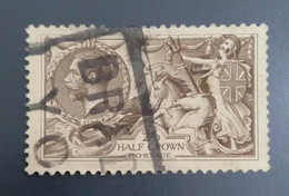 Used Stamps Great Brtain-  King George V- 1913 - Used Stamps