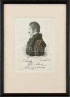 Lütgendorf-Leinburg, Ferdinand Von (1785-1858): Nadasdy és Sárosfalvi Bitto Albert, 1826-ban Arad Vármegye Országgyűlési - Gravuren