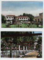 Algérie  PALIKAO  Le Square + La Pergola - Andere Städte