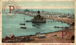 SAN DIEGO - TENT CITY - CORONADO BEACH CALIFORNIA - Unclassified