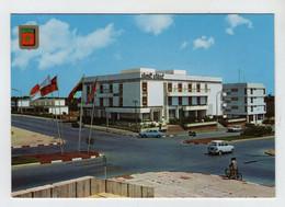 Maroc  AGADIR  Hôtel Kamal - Agadir