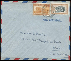 Congo - Lettre/Brief - 240 - 291 - Costermansville / Costermansstad - 1949 - 1947-60: Lettres