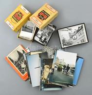 Vegyes Fotó Tétel A '40-es évektől, Régi és Modern Fotókkal - Non Classés