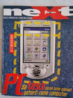 Panorama Next 6 2000 Van Der Rohe Webb Torre Wright Moto Nagakura Bit Ton Video Digitale Palmari Plastic Card Cadwall - Informatica