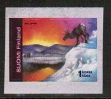 2002 Finland, Lapland MNH. - Ongebruikt
